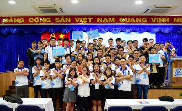 Ngày hội NET Day 2019 thu hút hơn 400 trăm sinh viên