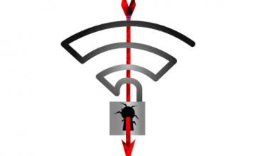 Mạng Wi-Fi toàn cầu đã bị hack