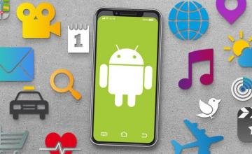 Hơn 5.000 ứng dụng Android nguy hiểm đang theo dõi các hoạt động của trẻ