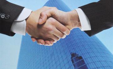 Thông báo v/v hợp tác đầu tư Nhà Phục vụ Sinh viên