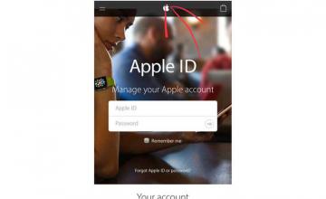 Cẩn thận email Spotify giả tìm cách đánh cắp Apple ID
