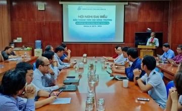 Trường Đại học đầu tiên trong hệ thống ĐHQG-HCM bầu Hội đồng Trường