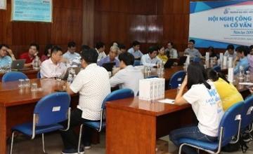 Hội nghị Công tác sinh viên Năm học 2019-2020