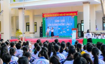 [Hành trình Đại sứ sinh viên UIT 2020] Về Quảng Ngãi - Quê mía, Xứ dừa