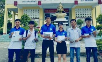 [Hành trình Đại sứ sinh viên UIT 2020] Về Phú Yên - Xứ sở hoa vàng trên cỏ xanh
