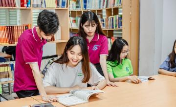 Chuyển sang hình thức học online cho các lớp học từ ngày 10/02/2020 - 15/02/2020