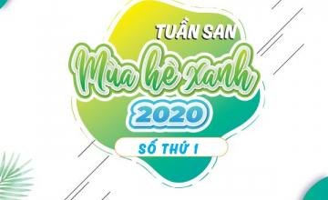 MHX 2020 - Tuần san Tuổi trẻ