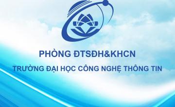 Phiên họp Hội đồng đánh giá luận án tiến sĩ cấp Trường của NCS Văn Thị Thiên Trang