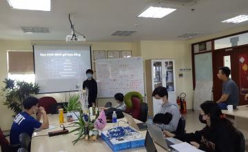 Tổng kết WannaResearch Meetup