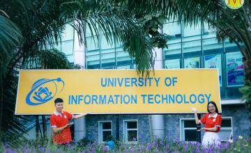 Học bổng Anti Covid 19 (đợt 3) - Quỹ 1 tỷ đồng hỗ trợ sinh viên UIT