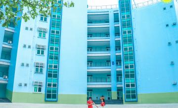 Thông báo cập nhật BHYT để chấm điểm rèn luyện học kỳ 1 năm học 2020-2021
