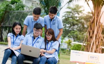 Thông báo nộp hồ sơ Miễn giảm học phí, Trợ cấp xã hội, hỗ trợ cho sinh viên khuyết tật, dân tộc thiểu số, HK2 năm 2020-2021