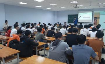 Tổng kết training Nhập môn lập trình khoa KHMT