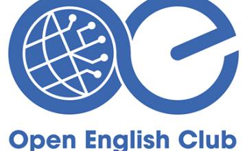 Open English Club trở lại với diện mạo mới