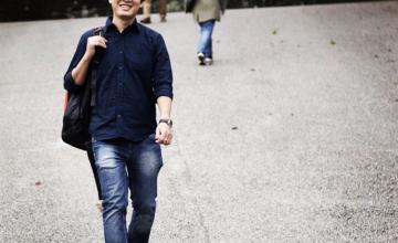 Con đường từ sinh viên UIT đến Thạc Sĩ dẫn dắt nghiên cứu khoa học của giảng viên Nguyễn Văn Kiệt.