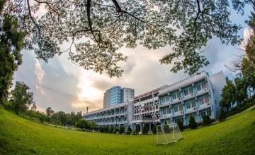 Thông báo về việc chấm đồ án tốt nghiệp lớp CN2-K25 + HCĐ 15