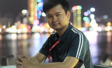 Kỹ sư Nguyễn Mạnh Thảo xuất sắc giành học bổng Digital System for Human (DS4H) của Pháp