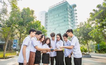 Thư gửi tân sinh viên khóa 2021 trước thềm năm học mới 2021-2022