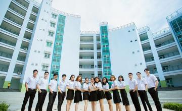 Thông báo về việc kiểm tra và cập nhật thông tin cá nhân của sinh viên