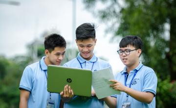 Thư mời tham dự báo cáo học thuật lần 03 của NCS Nguyễn Trọng Chỉnh