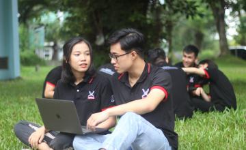 Thông báo quyết định Công nhận kết quả đánh giá Điểm rèn luyện sinh viên học kỳ II Năm học 2020 - 2021