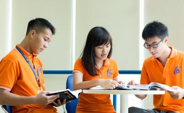 Thông báo kết quả kỳ thi tiếng Anh đầu vào năm 2021