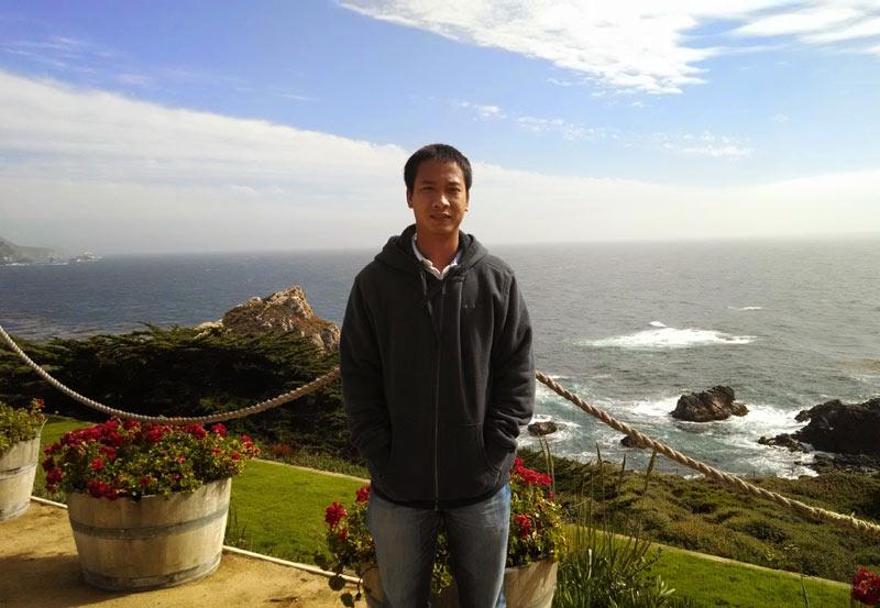 Google, người Việt làm việc tại Google, du học sinh Mỹ